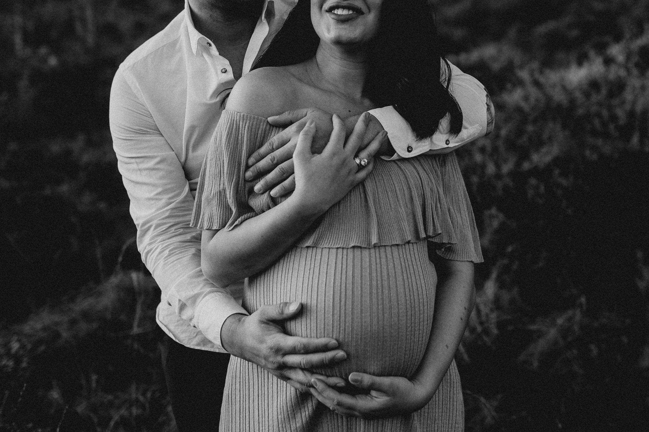 Jale en Recep – zwangerschapshoot-6